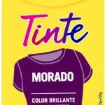 Tinte para ropa